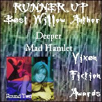 Runner-Up - Best Willow - Deeper