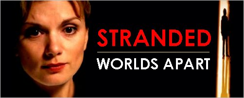 Stranded III: Worlds Apart